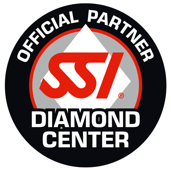 SSI - Diamond Center - Official Partner - my.divessi.com - Register Now