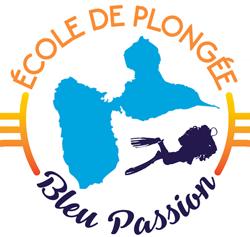 Bleu Passion Guadeloupe plongée dans le Parc National de la Guadeloupe en petit comité
